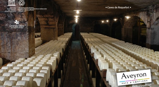 Caves-de-Roquefort