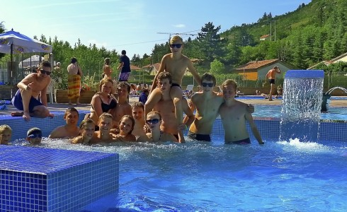 GROUPE DS SPA