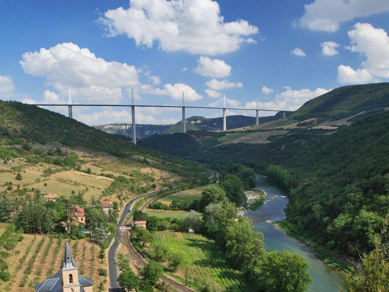 Viaduc-Millau